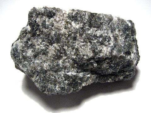 Rock Index Page