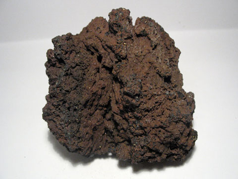 Mahogany Obsidian can be used to change your life