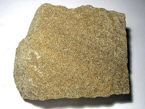 Rock - Index Page Quartz Sandstone
